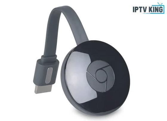 Chromecast-dongel