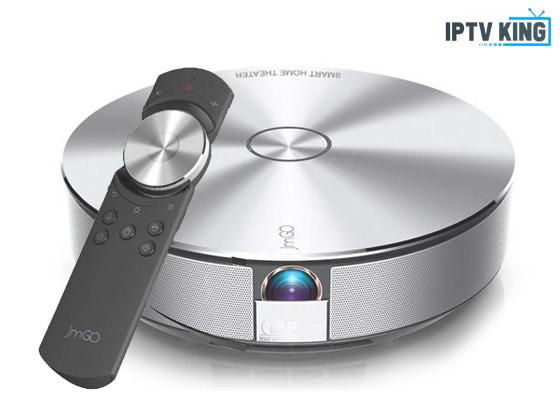 IPTV-Projektor
