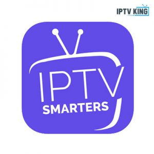 IPTV-SMARTERS-Android-App