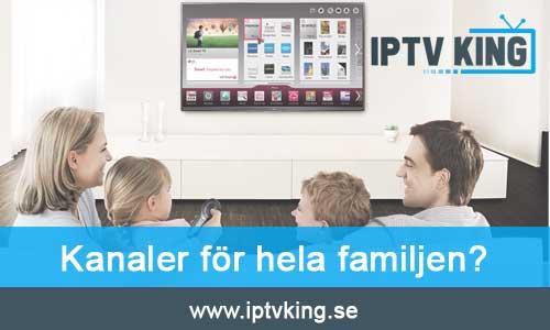 Iptv-kanaler-för-hela-familjen