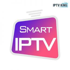 Smart-IPTV-Appen