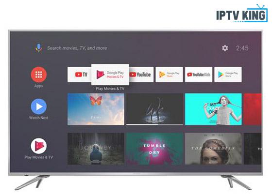 Smart-TV-för-IPTV-kanaler