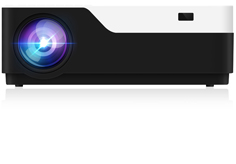 Snygg-full-hd-1080p-projektor